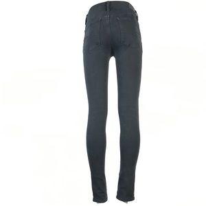 AE hi-rise jegging jeans 0 long